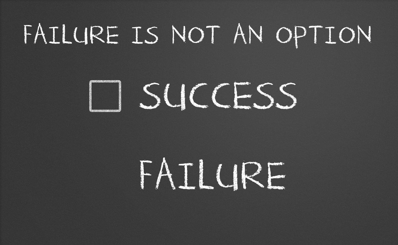 De Gouden Uil - Vind je Passie - Critera voor Succes