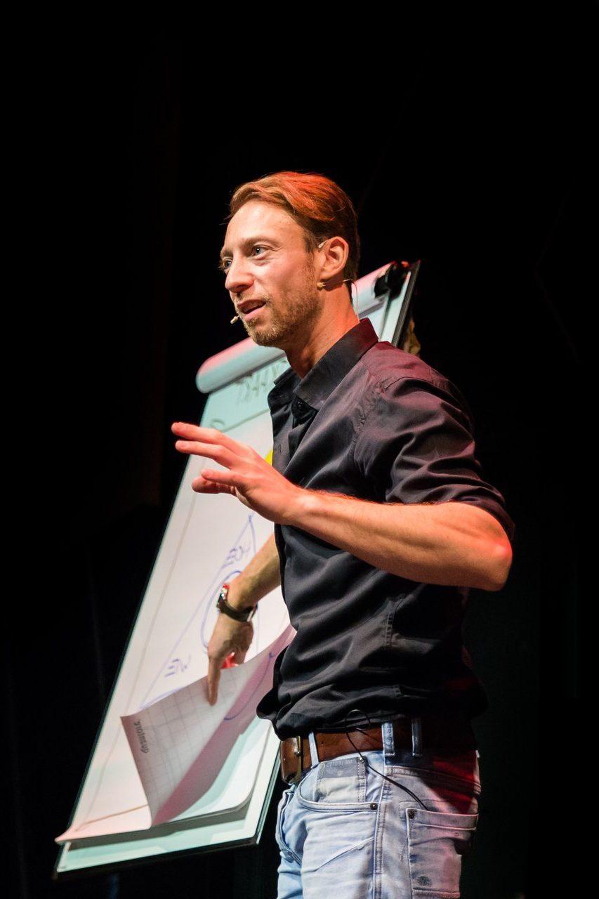 De Gouden Uil - Workshop Het Kompas - Frank Boon