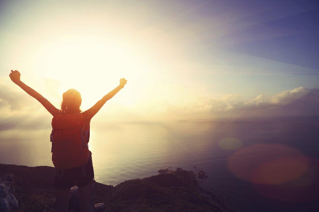 De Gouden Uil - Vitaliteit - Vind mijn passie